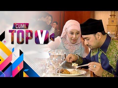 Cumi TOP V: 5 Pengakuan Mengejutkan Istri Ustad Al Habsyi