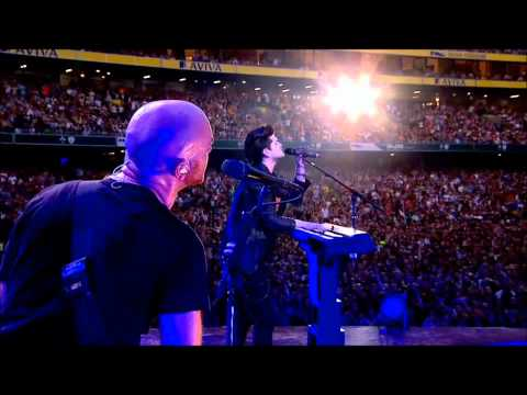 The Script - The End Where I Begin (Live At Aviva Stadium) HD