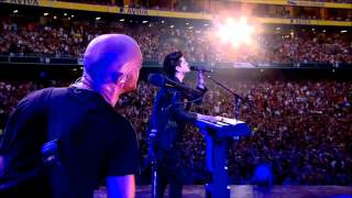 The Script The End Where I Begin Live At Aviva Stadium Hd