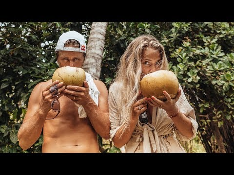 EXPLORING LOMBOK! - surfing, food spots and poison...
