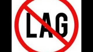 Kako smanjiti LAG u igricama!