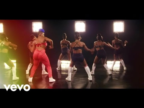 VIDEO: Yemi Alade – Pose ft. Mugeez (Alternative/Dance Video)
