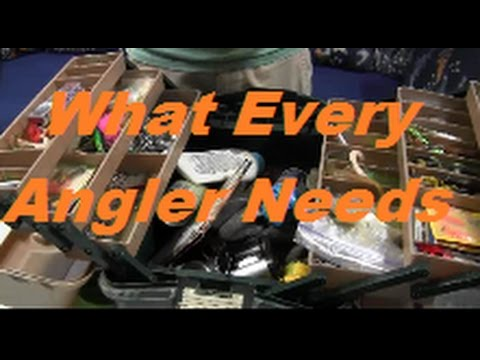 Best Cheap Fishing Gifts - Gear, Rod And Reels, Lures, Tackle, Accessories, And Equipment
