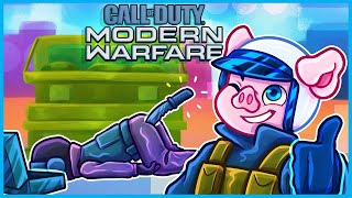 🔴 Modern Warfare but I'm on Glitch so my enemies don't stand a chance...