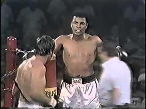 Download Muhammad Ali vs Jerry Quarry II   1972 06 27 Full Fight
