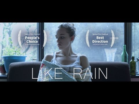 Like Rain (Trailer) - A short film about love and sexual assault.