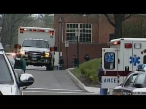 Virginia Tech massacre: 10 years later
