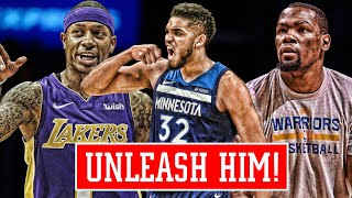 We Need To Talk About Karl Anthony Towns! Kevin Durant Goes Off! Isaiah Thomas Is Done! | Nba News