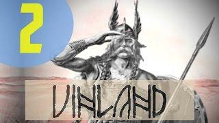 EU4 Vinland [2] Hiring New Rune Carvers - Europa Universalis IV El Dorado