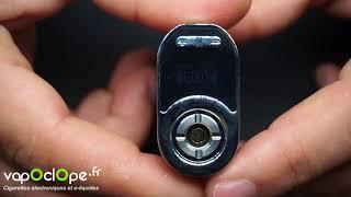 Kit iStick Melo 60W et Melo 4 D22 - Eleaf