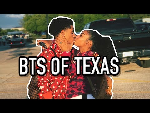THE TEXAS VLOG YALL WANTED | ChandlerAlexisVlogs #154