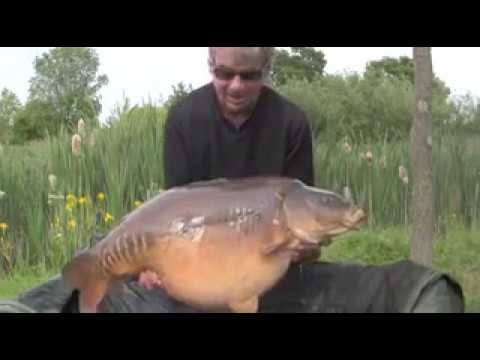 The Final Account   Kevin Nash   FULL DVD   Carp Fishing