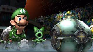 Mario Strikers Charged Online via Wiimmfi!
