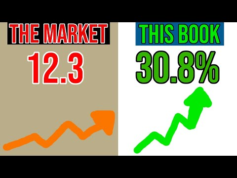 The Little Book That Beats the Market (Guide To High Return Investing)