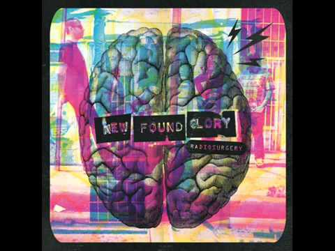 Map Of Your Body - New Found Glory