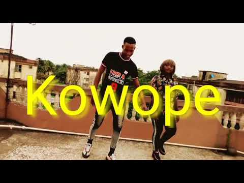 Kowope By Hdc Ft Zlatan-gcn How Dance To The Song Kowope