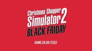 Christmas Shopping Simulator.Game Christmas Shopper Simulator 2 Black Friday