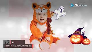 Top 10 Baby Boys Animal Costumes | Halloween 2019