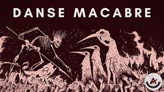 Danse Macabre - Dark Cyberpunk and Dark Synthwave Mix
