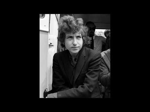 Bob Dylan - Tombstone Blues (FIRST EVER RECORDING 1965) mp3