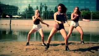 Afro Fusion, Wizkid - Wiz Party ||choreography By Kasia Jukowska