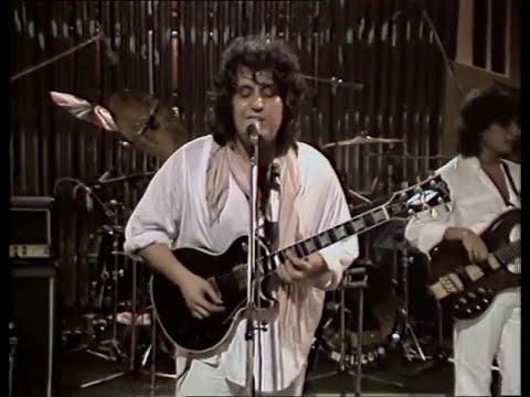 Pino Daniele - Musica musica (Live@RSI 1983)