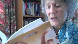 Penny Colman reads from Elizabeth Cady Stanton & Susan B. Anthony