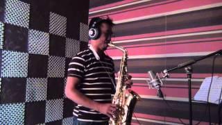 Niệm Khúc Cuối-Saxophone solo Minh Tuấn