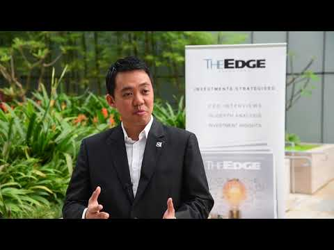 The Edge Singapore Year End Investment Forum - Bitcoin