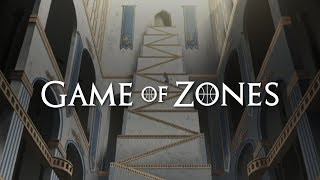 Game of Zones -- Game of Zones Trailer: First Look at Season 5