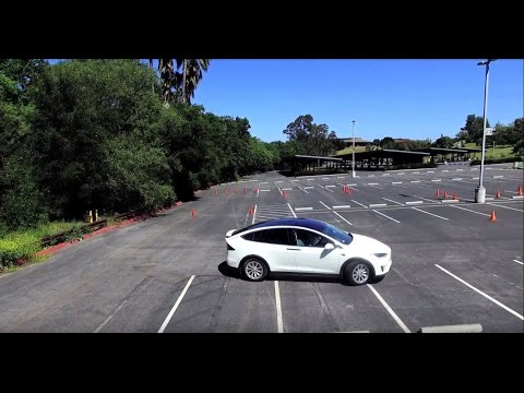 Tesla Project Loveday - How to Pass Your Driver