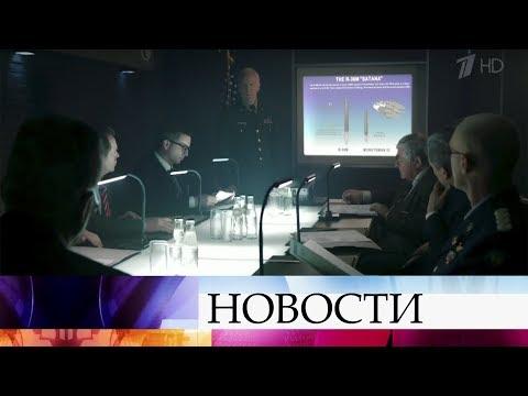 Долгожданная премьера на Первом канале - многосерийный детектив «Операция Сатана».