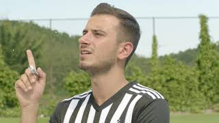 Adidas 2017 yeni forma reklam film Besiktas - Director Nadir Bekar