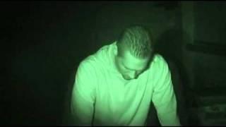Ghost Adventures - Nick Groff possessed