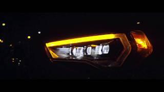TOYOTA 4RUNNER LED Headlights (2014+) トヨタ 4ランナー ヘッドランプ|COPLUS豐田頭燈