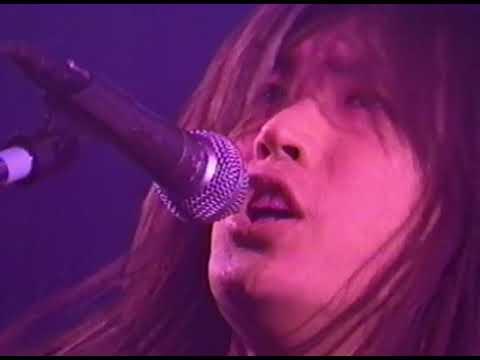 SEX MACHINEGUNS / LIVE(ローカル番組)