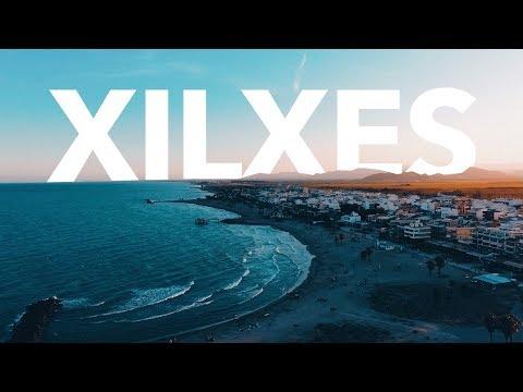 XILXES 2016