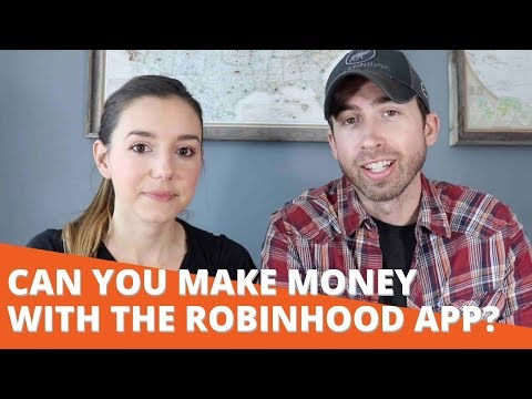 Can You Make Money with the Robinhood App? Our Honest Review!