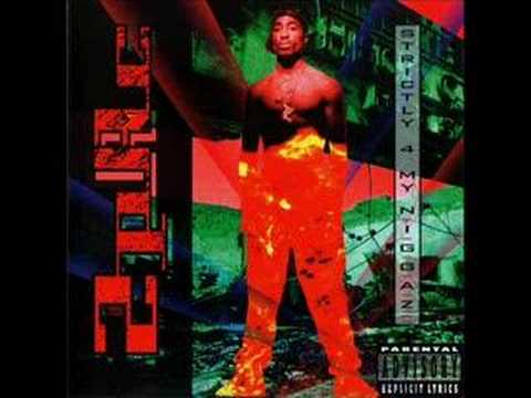 2Pac - Strictly 4 My N.I.G.G.A.Z - Representin' 93 (10)