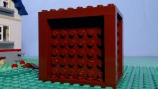 The Box (LEGO Brickfilm)