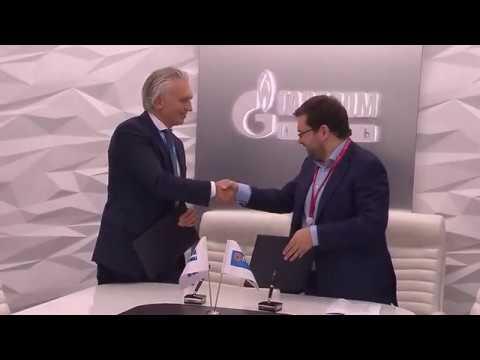 Mail.Ru Group разработает для «Газпром нефти» глобальную цифровую платформу управления бизнесом