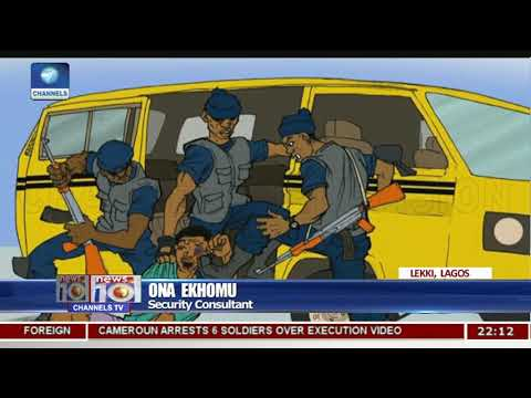 Implications Of SARS Overhaul On National Security