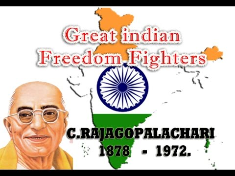 C Rajagopalachari Biography | C Rajagopalachari Life Achievements & Timeline