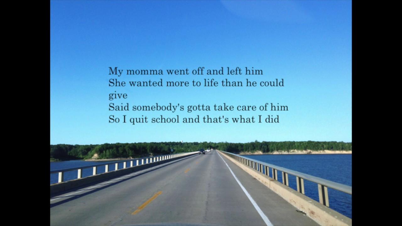 Fast Car Lyrics Video - YouTube