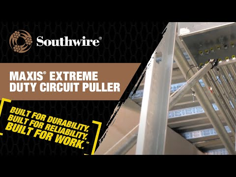 XD1 Maxis® Extreme Duty Circuit Puller