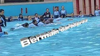 Gambar cover BELAJAR RENANG LAGI | kelas 9D, E, F, G