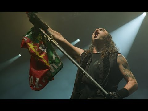 MOONSPELL - Alma Mater (Live) | Napalm Records
