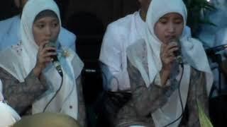 Download lagu dwi sak durunge rabi AL BANJARI DWI ALMUSTHOFA LIVE 2