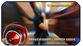 Transiciones para Vlogs y Games Pack preset Sony Vegas Pro tutorial todas las versiones