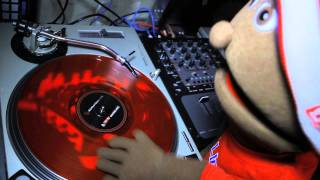 Peanut Live 215 Philly Peanut Gets Dj Lessons From Dj Damage